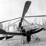 Autogiro made in spain