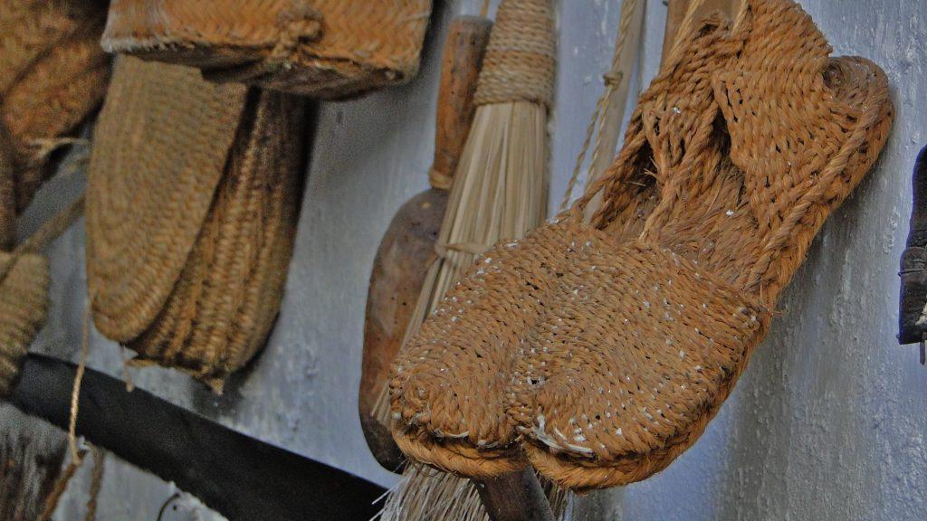 sandalias de esparto made in spain