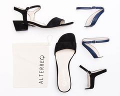 Ideas originales de calzado