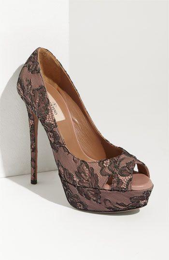 peep toe zapatos para boda