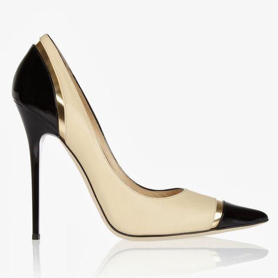 Zapatos para boda elegantes